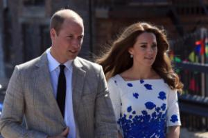 Duke of Cambridge recalls loss of mother during hospice visit