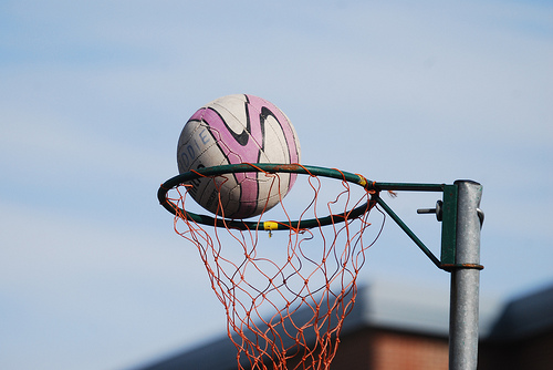 Nets : GTO Basketball Net