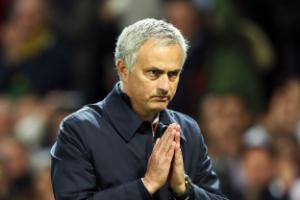 Jose Mourinho happy with Manchester United response after Chelsea defeat