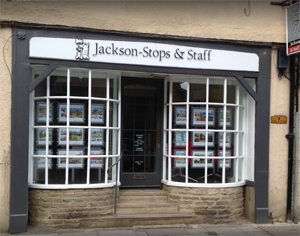 The Wiltshire Gazette and Herald: Jackson