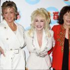 The Wiltshire Gazette and Herald: Jane Fonda and Dolly Parton to present Lily Tomlin with life achievement award