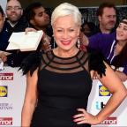 The Wiltshire Gazette and Herald: Denise Welch reveals son's ode to postnatal depression