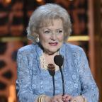 The Wiltshire Gazette and Herald: Reese Witherspoon leads tributes to Betty White on her 95th birthday