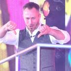 The Wiltshire Gazette and Herald: James Jordan slams Jedward after being evicted from Celebrity Big Brother