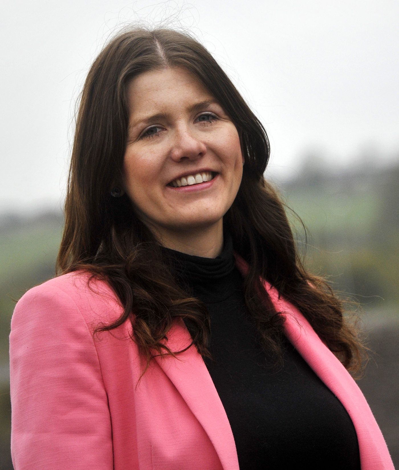 Michelle Donelan, MP for Chippenham