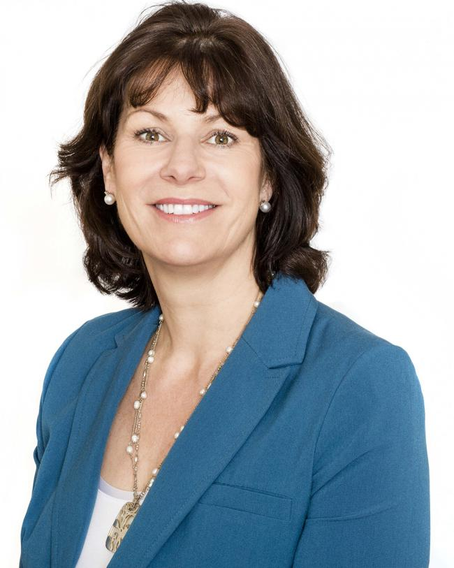Claire Perry, MP for Devizes Constituency