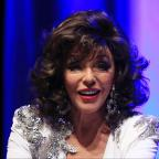 The Wiltshire Gazette and Herald: Is Dame Joan Collins going to be in a La La Land-style musical?