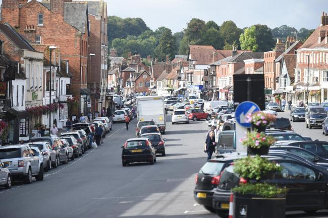 Sunday times best places to live in uk list