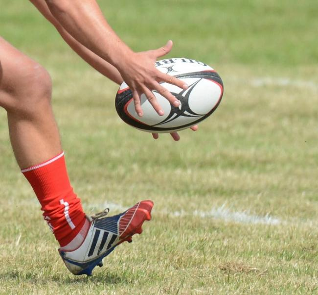 RUGBY: Defeat for Dorset and Wiltshire youngsters in campaign opener