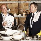 The Wiltshire Gazette and Herald: MasterChef returns with mushroom jelly and custard ravioli