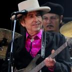The Wiltshire Gazette and Herald: Bob Dylan to meet Nobel academy to receive literature diploma