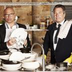 The Wiltshire Gazette and Herald: MasterChef viewers cannot stop talking about that custard ravioli