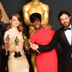 The Wiltshire Gazette and Herald: Oscar chiefs to keep working with PricewaterhouseCoopers despite best picture award blunder