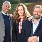 The Wiltshire Gazette and Herald: Martel Maxwell joins Homes Under The Hammer presenting team
