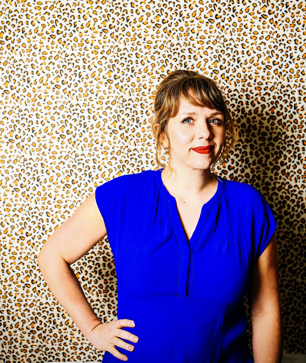 Kerry Godliman: Stick or Twist (plus support)
