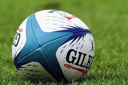 RUGBY: Benger stay out in front