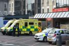 Twenty being treated for 'horrific injuries' following Manchester attack