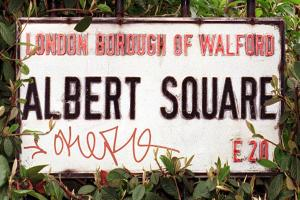 EastEnders welcomes new cast members Maggie Steed and Christopher Timothy