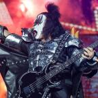 The Wiltshire Gazette and Herald: Rock legends Kiss cancel Manchester Arena concert