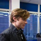 The Wiltshire Gazette and Herald: Corrie actor Rob Mallard: I could not forgive Daniel for trying to kill Ken