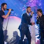 The Wiltshire Gazette and Herald: Take That to give proceeds from Liverpool concert to Manchester terror victims