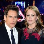 The Wiltshire Gazette and Herald: Ben Stiller and Christine Taylor announce marriage split