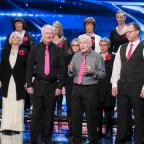 The Wiltshire Gazette and Herald: Missing People Choir qualifies for Britain's Got Talent semi-finals