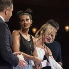 The Wiltshire Gazette and Herald: Britain's Got Talent most watched show of Saturday night
