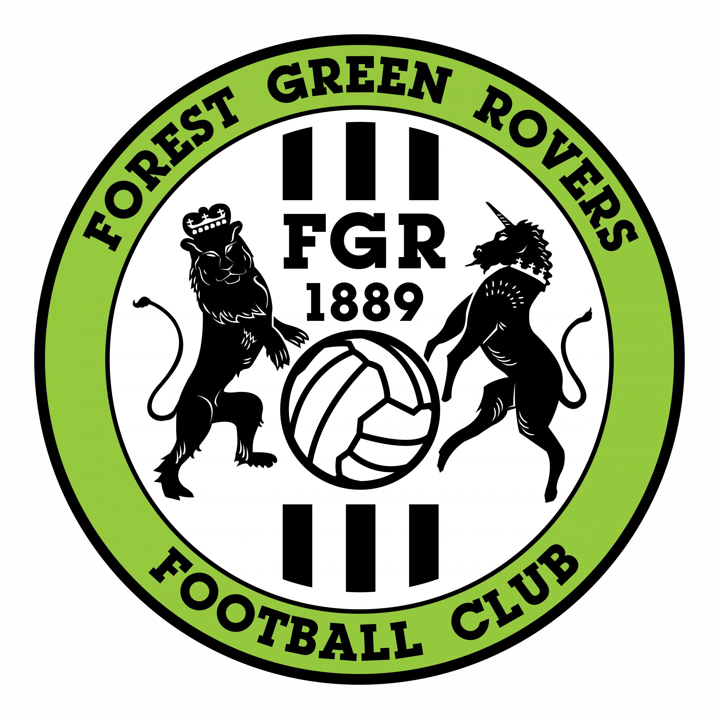 OPPOSITION INSIGHT: Forest Green Rovers