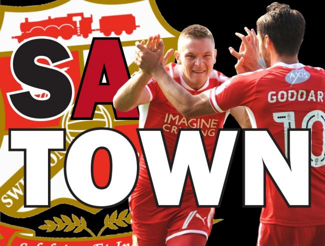 FULL-TIME REPORT: Swindon Town 1 Mansfield Town 0
