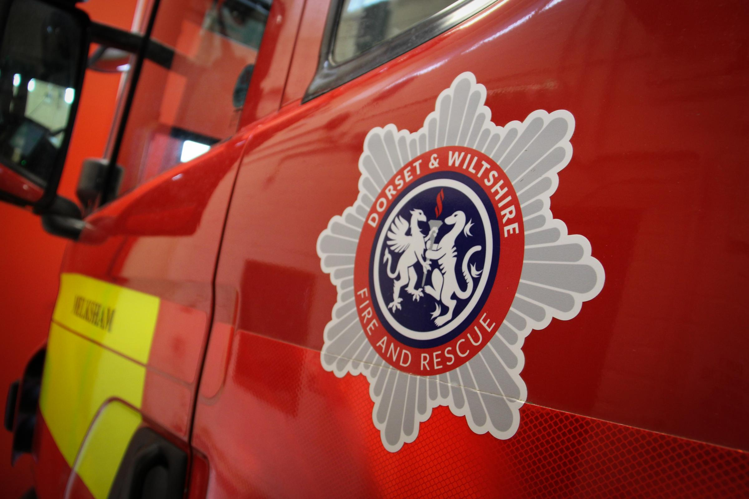 new stock photos for your libraries from Dorset & Wiltshire Fire and Rescue Service..