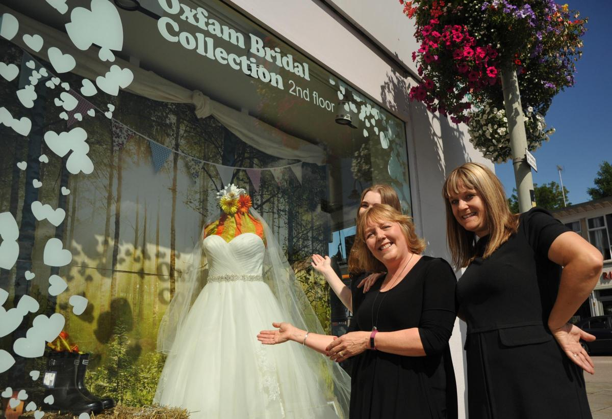 Bridal boutique ready to appear on Say Yes to the Dress | The ...