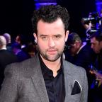 The Wiltshire Gazette and Herald: Daniel Mays has joined a star-studded Good Omens cast (Ian West/PA)