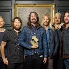 The Wiltshire Gazette and Herald: Foo Fighters top charts with new album Concrete and Gold (Danny North/Official Charts Company/PA)