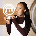 The Wiltshire Gazette and Herald: Angellica Bell crowned the winner of Celebrity MasterChef (BBC/PA)