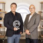 The Wiltshire Gazette and Herald: John Torode and Gregg Wallace (BBC)