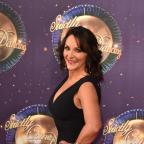 The Wiltshire Gazette and Herald: Shirley Ballas at the launch of Strictly Come Dancing 2017 at Broadcasting House in London.