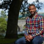 The Wiltshire Gazette and Herald: JB Gill: I hope my younger JLS fans will watch me on Songs of PraiseSimon (Ridgway/BBC/PA)