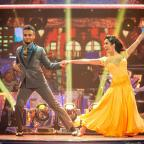 The Wiltshire Gazette and Herald: Strictly Come Dancing (Guy Levy/BBC/PA)