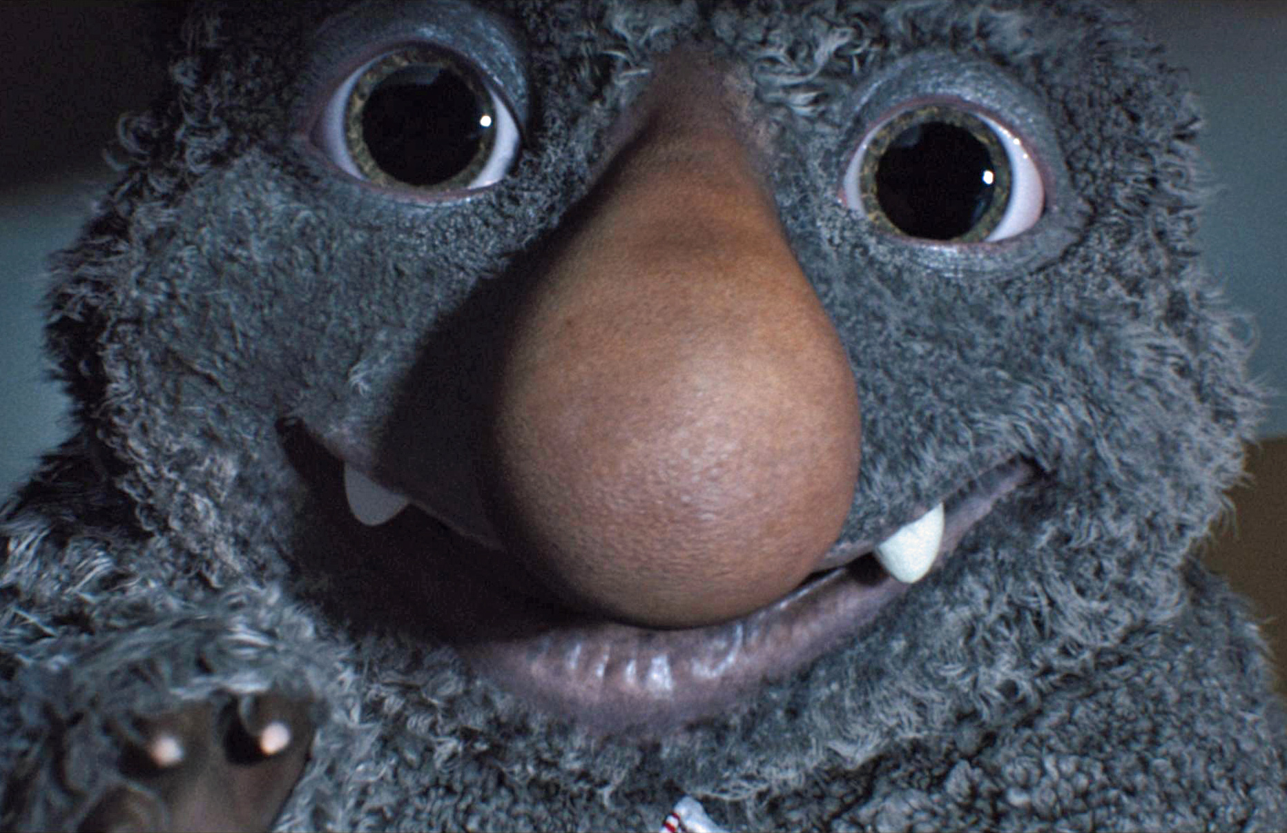 Monster magic for young boy in John Lewis Christmas ad