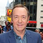 The Wiltshire Gazette and Herald: Kevin Spacey allegations at The Old Vic (Ian West/PA)
