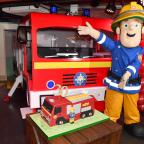 The Wiltshire Gazette and Herald: Fireman Sam's first ever episode aired on BBC Wales on November 17 1987 (Anthony Devlin/PA)