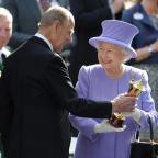 The Wiltshire Gazette and Herald: The Queen and the Duke Of Edinburgh (Tim Ireland/PA)