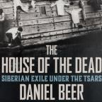The Wiltshire Gazette and Herald: Daniel Beer's book won the prize (Penguin Books)