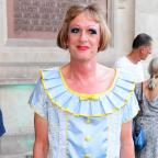 The Wiltshire Gazette and Herald: Grayson Perry (Ian West/PA)