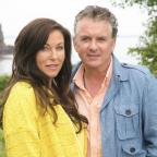 The Wiltshire Gazette and Herald: Shane Richie hinted that the show could return to screens in the future (BBC)