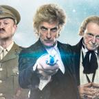 The Wiltshire Gazette and Herald: Doctor Who will return for a Christmas special (Ray Burmiston/BBC/PA)