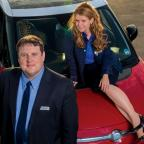The Wiltshire Gazette and Herald: Car Share is coming back – briefly (BBC/Goodnight Vienna Productions/PA)