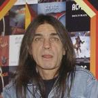 The Wiltshire Gazette and Herald: AC/DC co-founder and guitarist Malcolm Young has died (Yui Mok/PA)