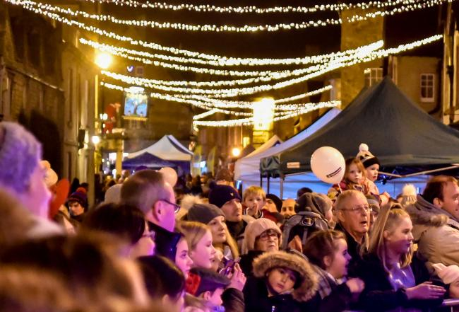 Wish For Christmas.Make A Wish For Christmas In Corsham On Saturday The